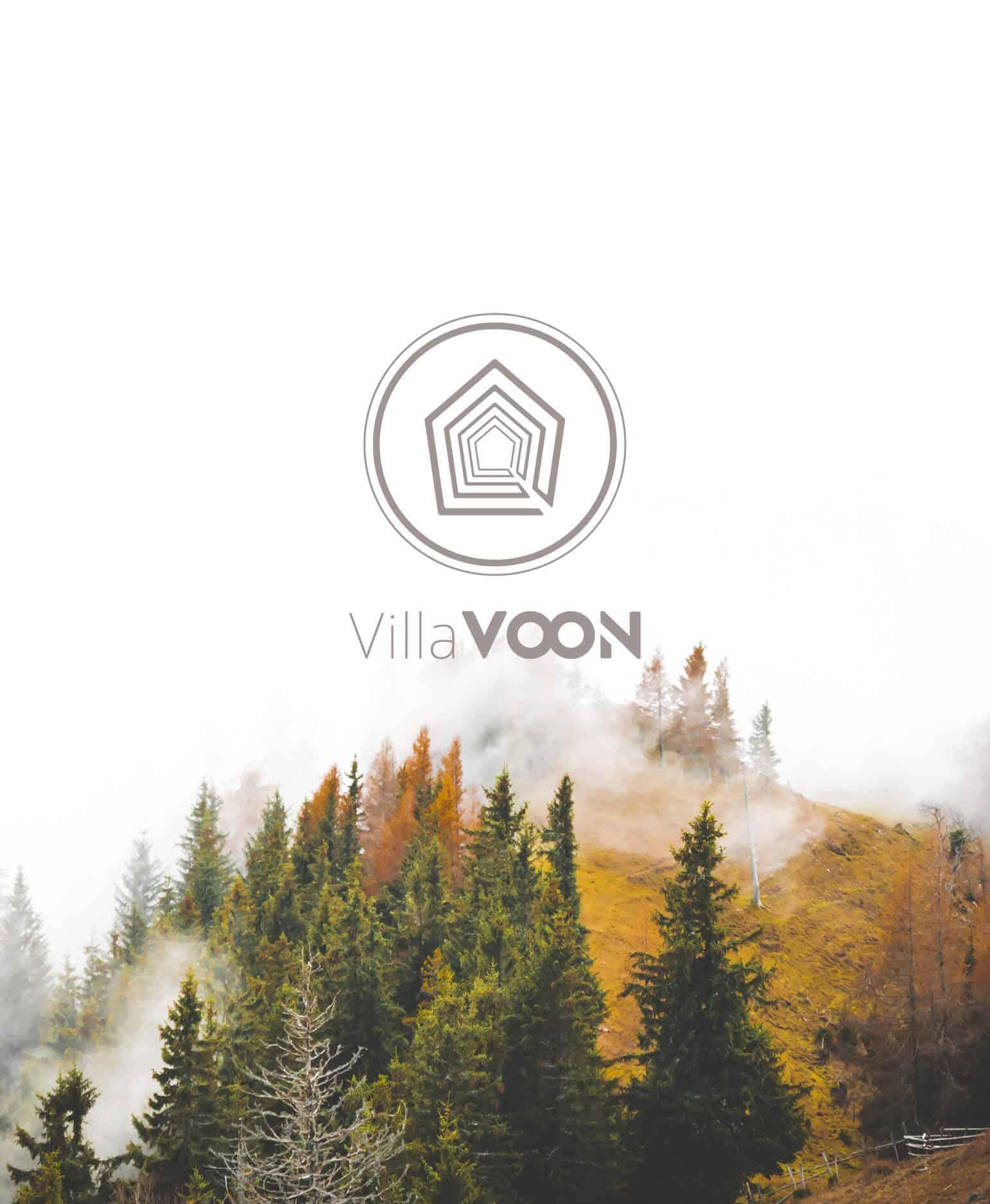 VillaVOON - Die Holzvilla der Zukunft
