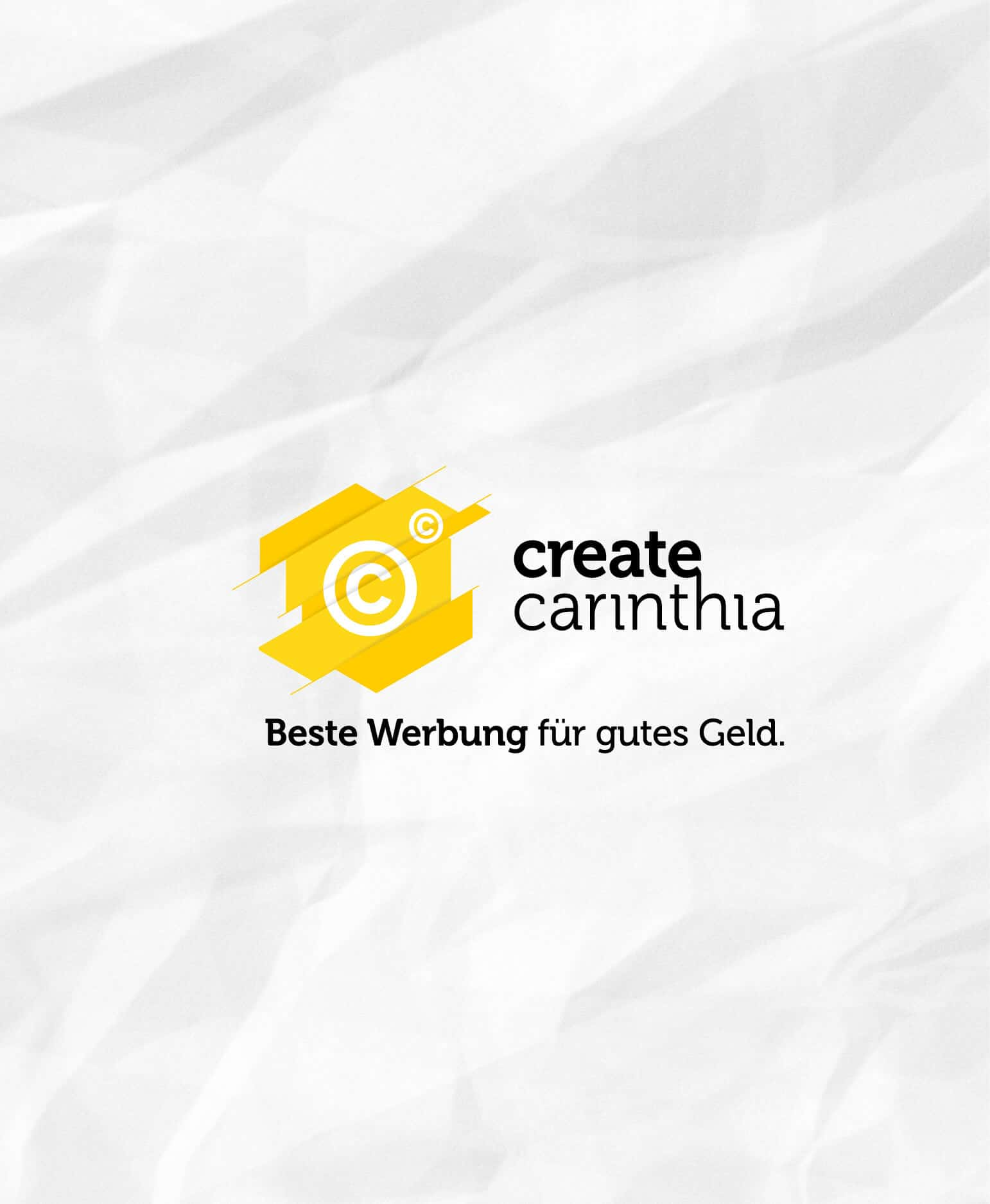 Create Carinthia