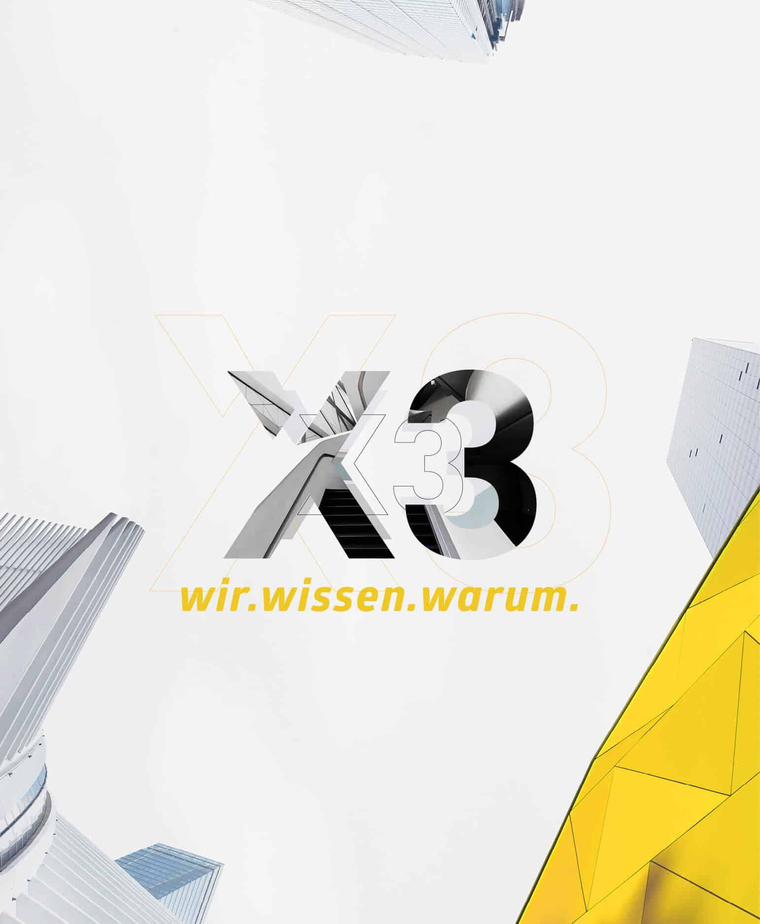 untermStrich X3 - Das Organisations- und Führungstool der Architekten und Ingenieure